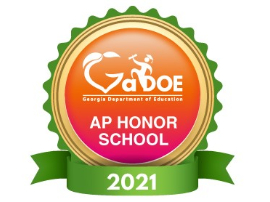 2021 AP Honor School