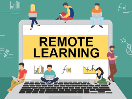 Face to Face or Remote Learning Next Semester?